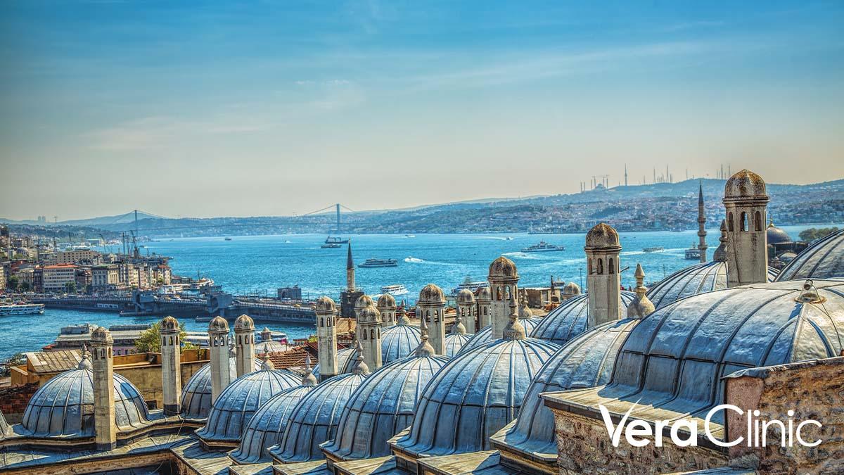 Istanbul - Zauber